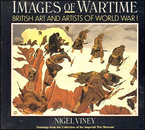 Images of Wartime By Nigel Viney