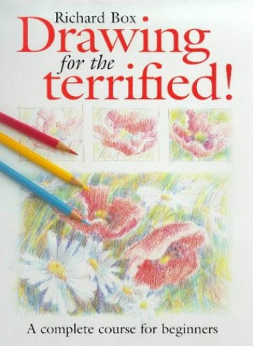 Drawing for the Terrified By Richard Box
