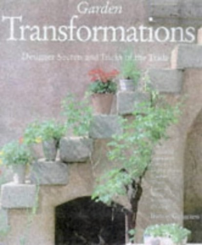 Garden Transformations By Bunny Guinness