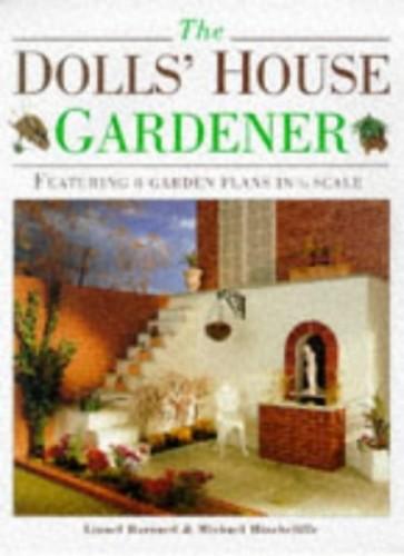 The Dolls' House Gardener By Lionel Barnard