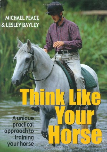 Think Like Your Horse By Michael Peace