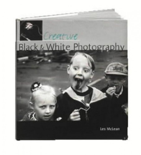 Creative Black & White Photography By Les McLean