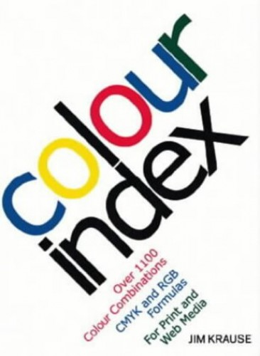 Colour Index By Jim Krause