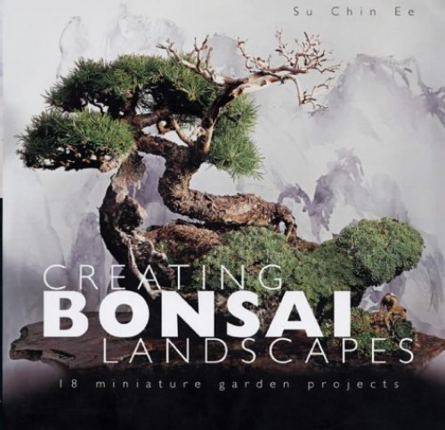 Creating Bonsai Landscapes By Su Chin Ee