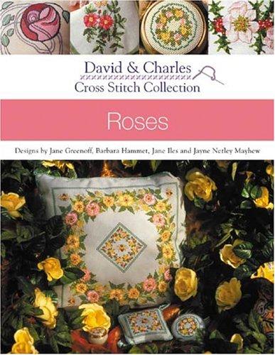 Roses By Jane Greenoff
