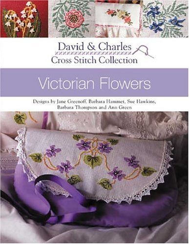 Victorian Flowers by