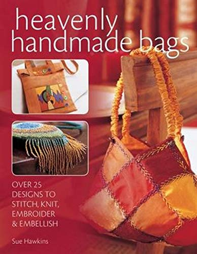 Heavenly Handmade Bags By Sue Hawkins