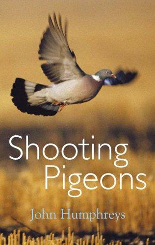 Shooting Pigeons By John Humphreys