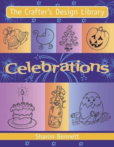 Celebrations by Sharon Bennett
