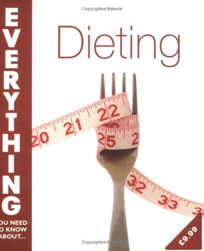 Dieting By Sandra K. Nissenberg