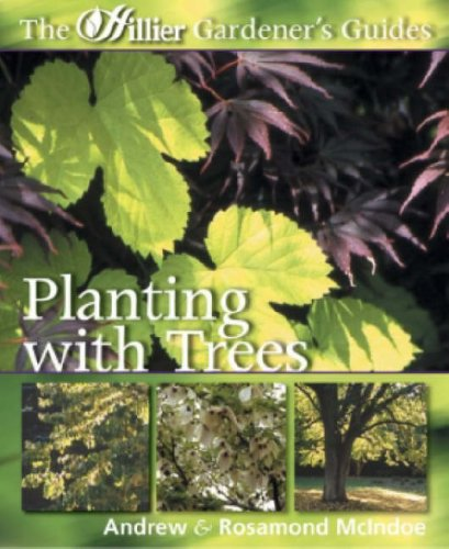 Planting with Trees by Andrew McIndoe
