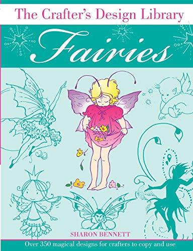 Fairies by Sharon Bennett