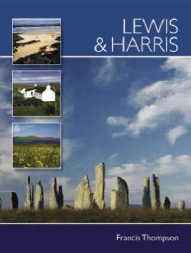 Lewis and Harris By Francis Thompson