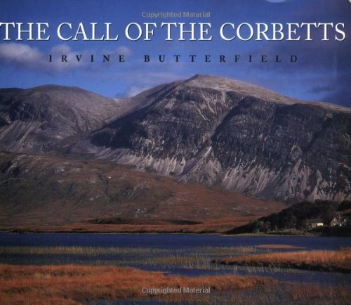 The Call of the Corbetts By Irvine Butterfield
