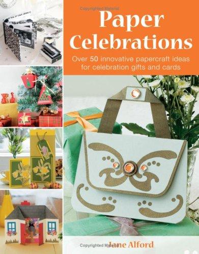 paper celebrations