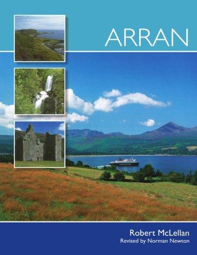 Arran By Robert McLellan