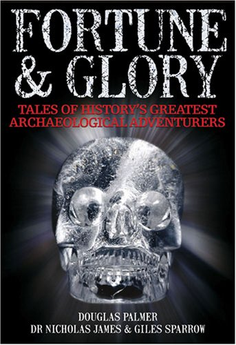 Fortune and Glory By Douglas Palmer