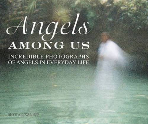 The Angels Among Us By Skye Alexander