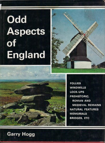 Odd Aspects of England By Garry Hogg