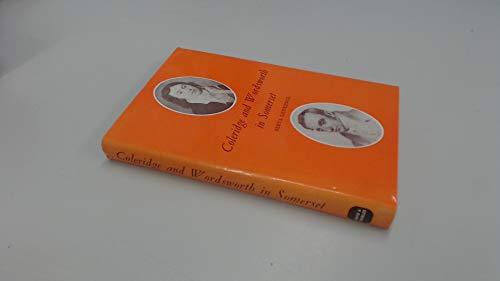 Coleridge and Wordsworth in Somerset By Berta Lawrence