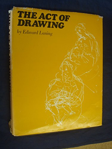 Act of Drawing By Edward Laning