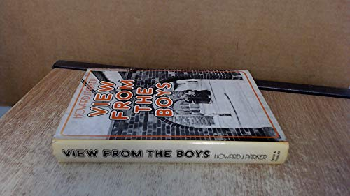 View from the Boys By Howard Parker