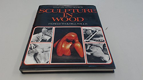 Sculpture in Wood By Ferelyth Wills