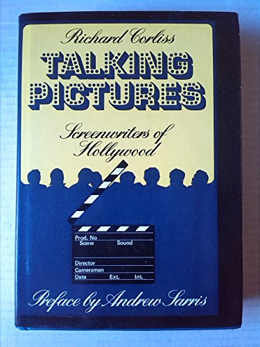 Talking Pictures By Richard Corliss
