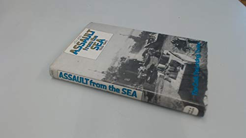 Assault from the Sea, 1939-45 By James Ladd
