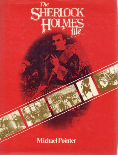 Sherlock Holmes File By Michael Pointer