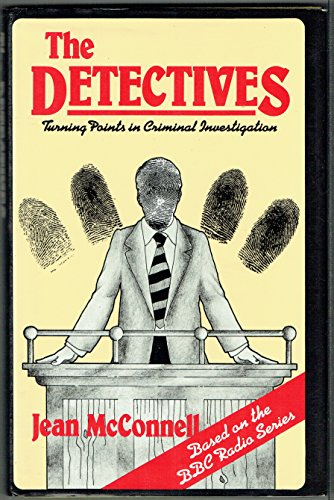 The Detectives By Jean McConnell