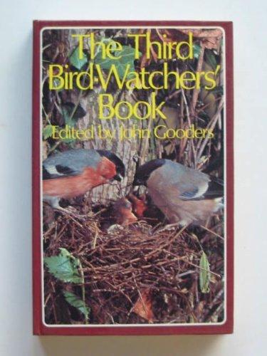 Bird-watchers' Book By Edited by John Gooders