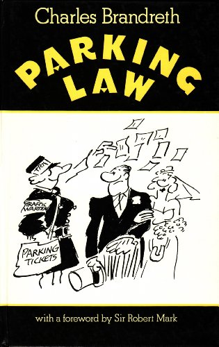 Parking Law By Charles Brandreth