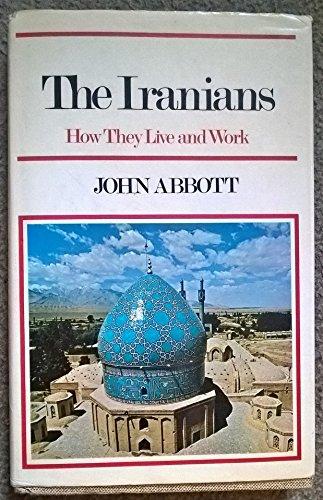 Iranians By John Abbott