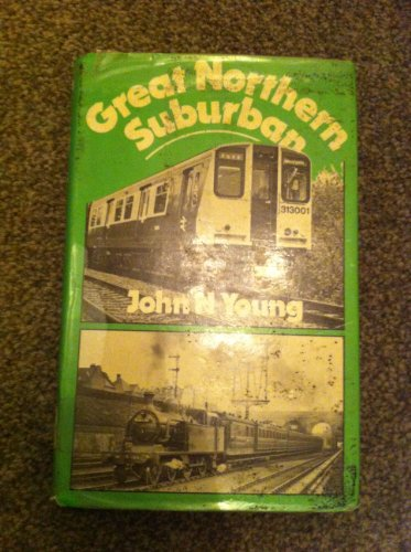 Great Northern Suburban By John N. Young