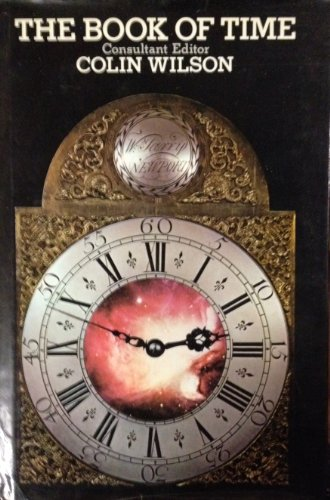 Book of Time By John Grant