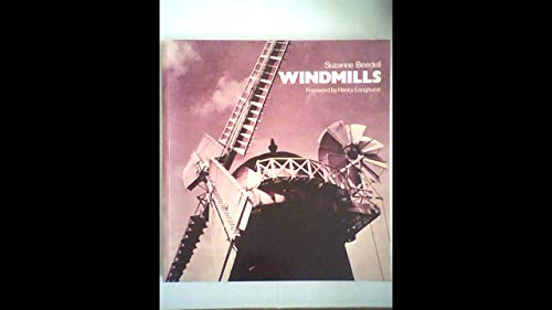 Windmills By Suzanne Beedell