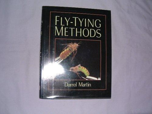 Fly-Tying Methods By Darrel Martin