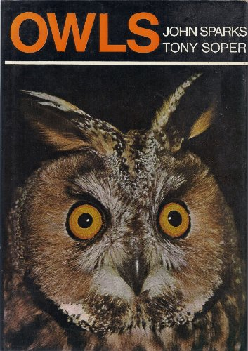 Owls By John Sparks