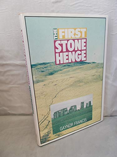 First Stonehenge By Francis Gaynor