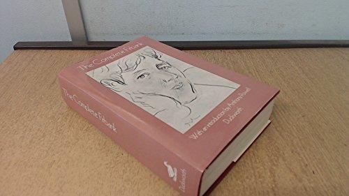 Complete Ronald Firbank By Ronald Firbank