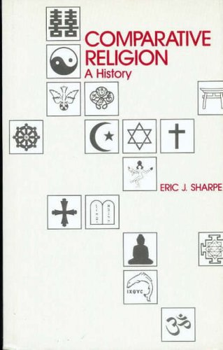 Comparative Religion By Eric J. Sharpe