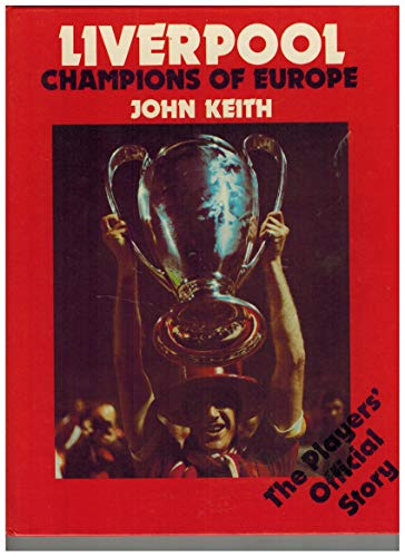 Liverpool By John Keith