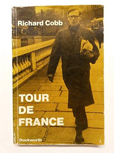 Tour de France By Richard Cobb