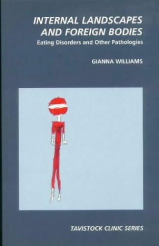 Internal Landscapes and Foreign Bodies By Gianna Williams