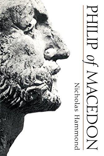Philip of Macedon By Nicholas Hammond