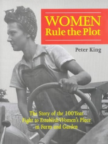 Women Rule the Plot By Peter King