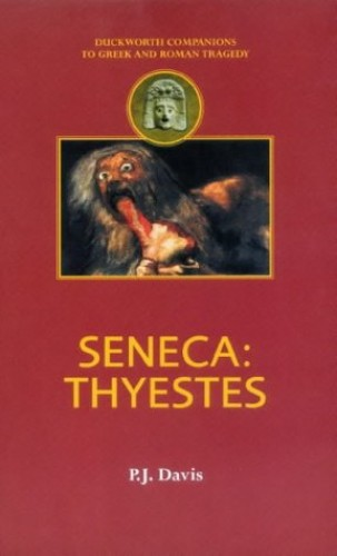 Seneca By P.J. Davis