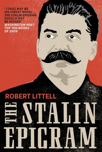 The Stalin Epigram By Robert Littell