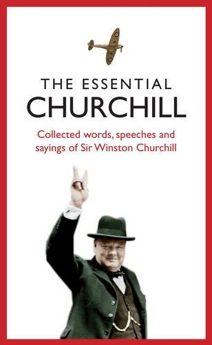 Essential Churchill By Robert Blake